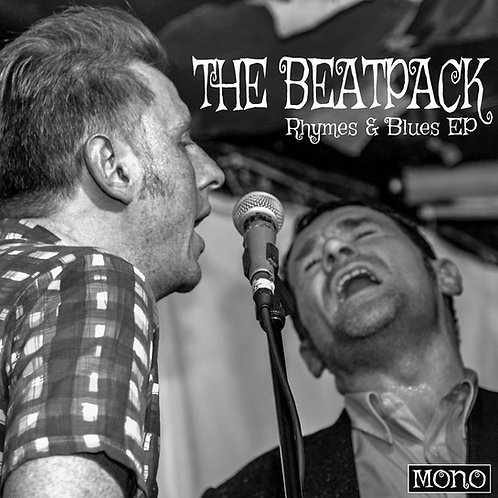 THE BEATPACK Rhymes & Blues E.P.