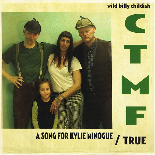 CTMF A Song For Kylie Minogue