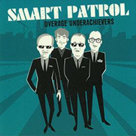 SMART PATROL Overage Underachievers LP
