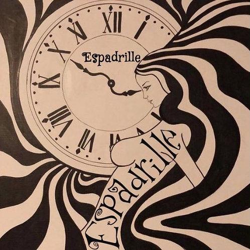 ESPADRILLE Bandana Breaks/Funk Off 7″