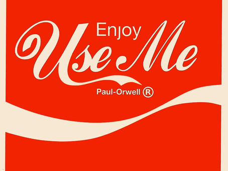 PAUL ORWELL EP last 40 copies