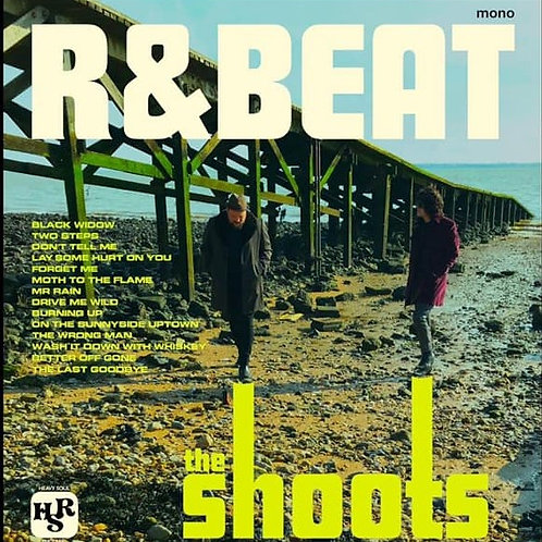 THE SHOOTS R&Beat LP