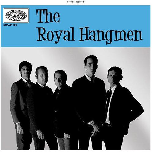 THE ROYAL HANGMEN The Royal Hangmen LP