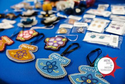 Arts & Crafts Tradeshow