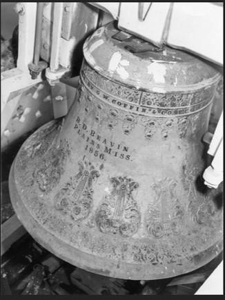 Trinitarian Church Bell