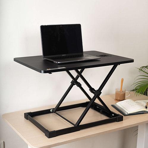 Stance Basic Desktop Riser with Laptop