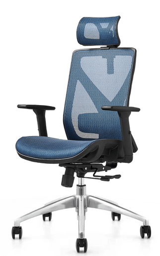 Fully adjustable ergonomic office chair Philippines