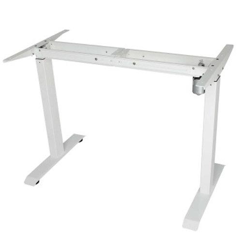 Stance Executive Electric Standing Desk Single Motor Frame