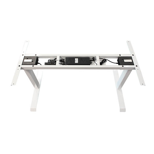 Dual Motor Standing Desk Frame