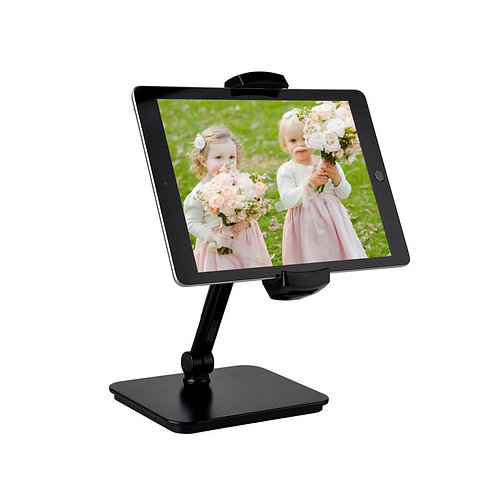 Phone/Tablet Stand with Tablet