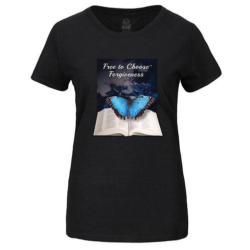 Free to Choose Forgiveness T-shirt