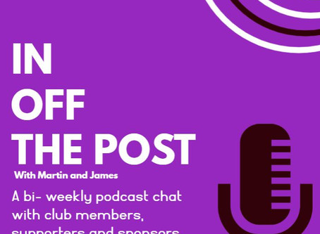 Club Podcast Launches