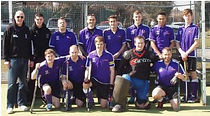Hockey in the Medway Towns