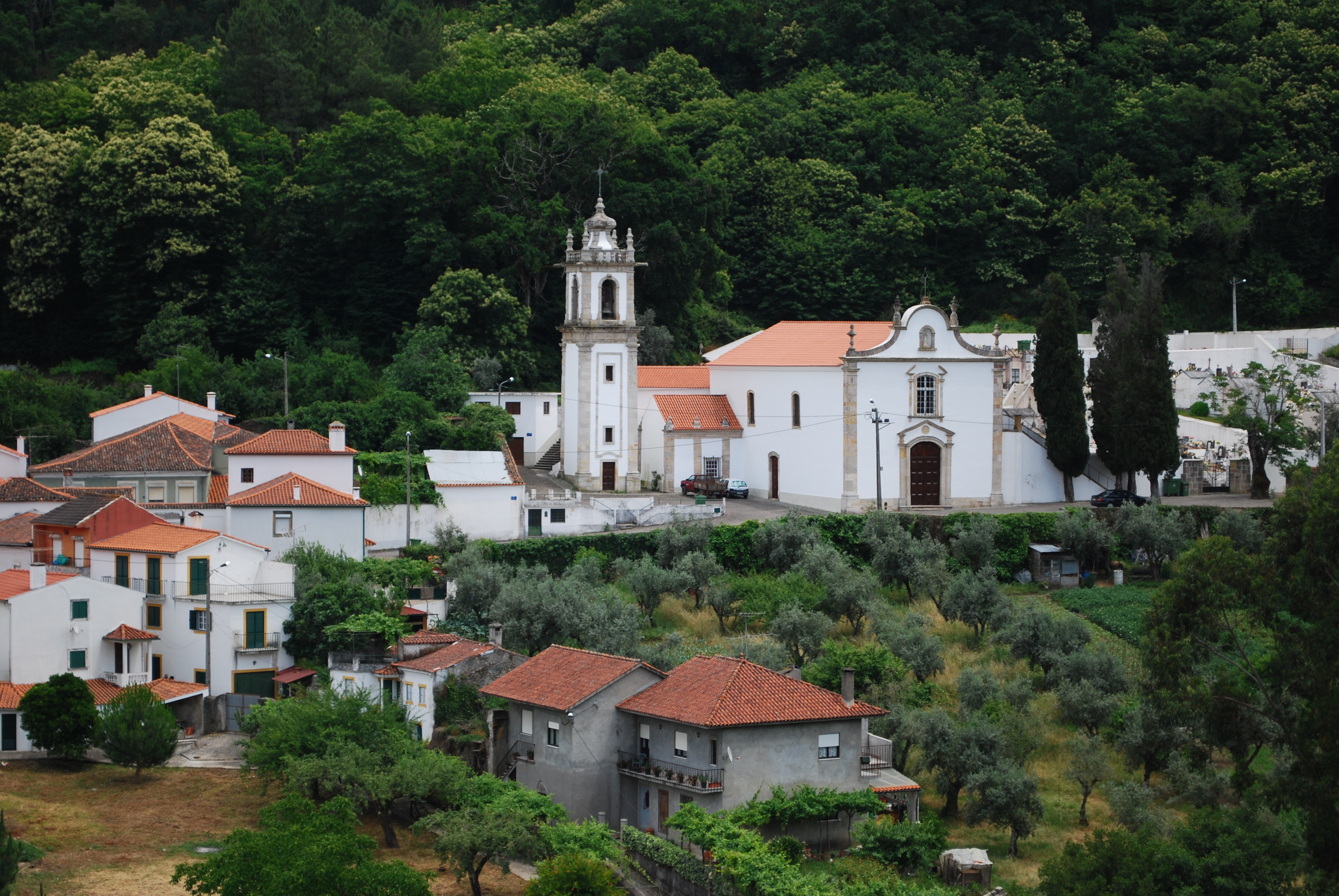 Igreja_de_Góis_-_Exterior