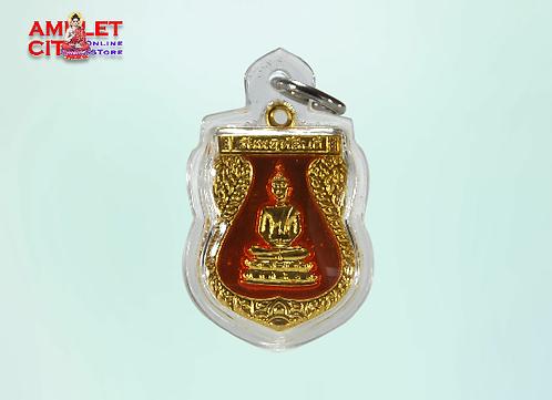 Phra Samadhi Buddha (Thursday Buddha) @ Wat Doi Suthep