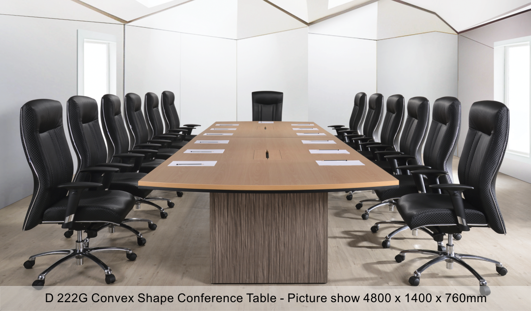 D222G Conference Table
