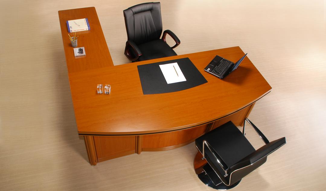 President Executive Desk 1