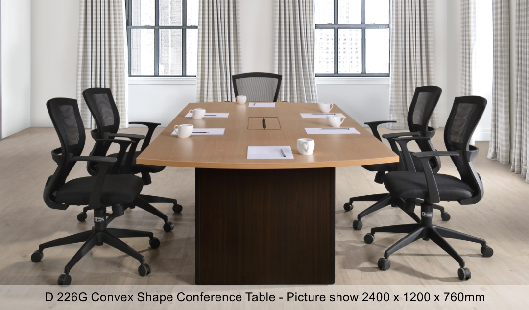 D229G Conference Table