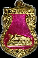 Phra Sai Yat Buddha Amulet