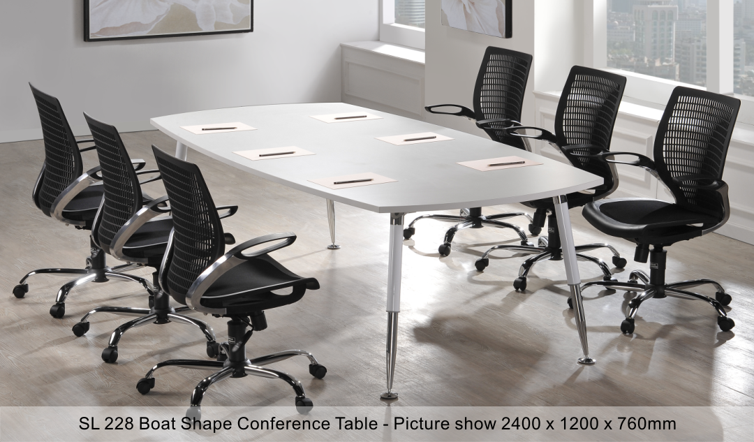 SL 228 Conference Table