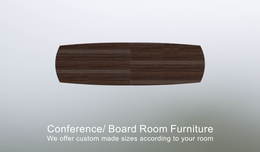 D388 Conference Table