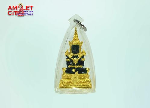 Phra Kaew Buddha @ Wat Phra Kaew