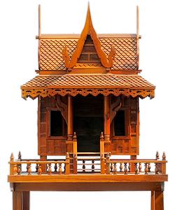 12 Wooden Spirit House.png