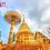 Thumbnail: Kruba Sivichai Gold @ Wat Don Suthep