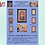 Thumbnail: Phra Somdej 3 Scroll Gold Takruts @ LP Koon