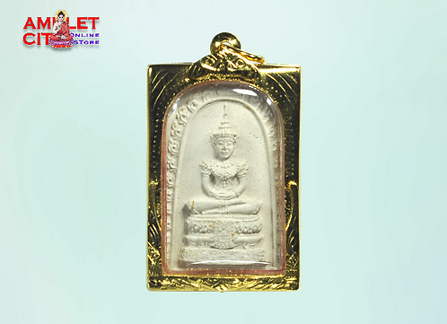 Phra Kaew Buddha @ Chao Khun Nor