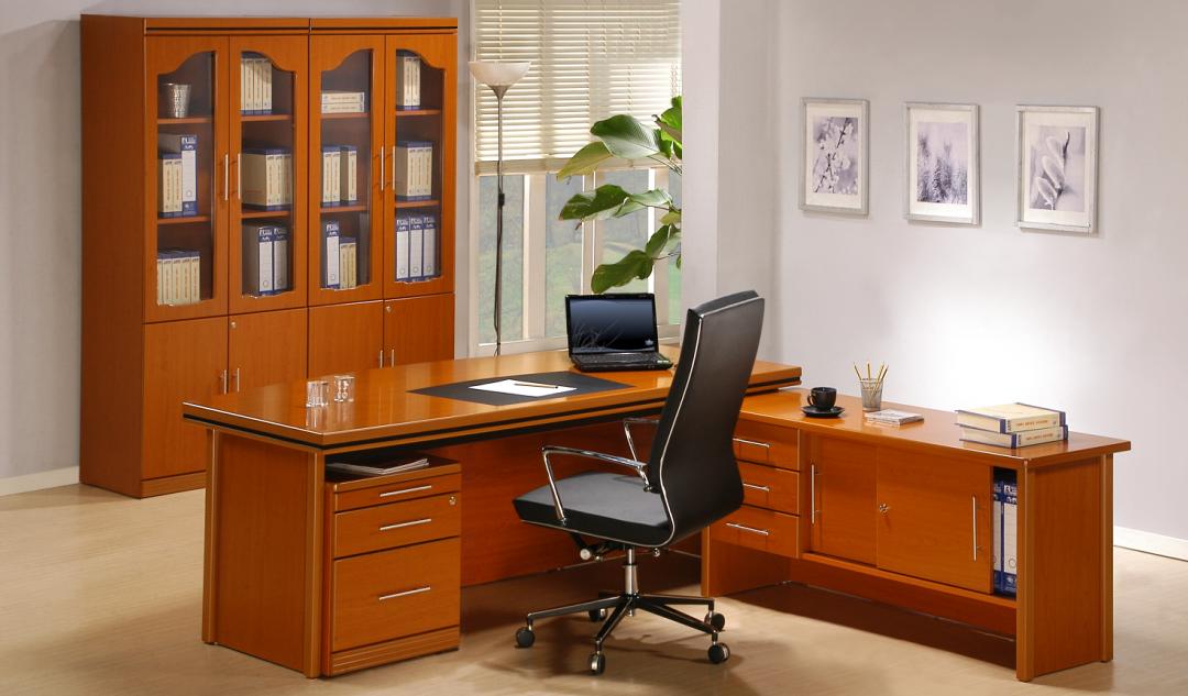 President Executive Desk 4