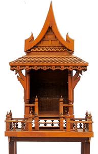 18 Wooden Spirit House.png