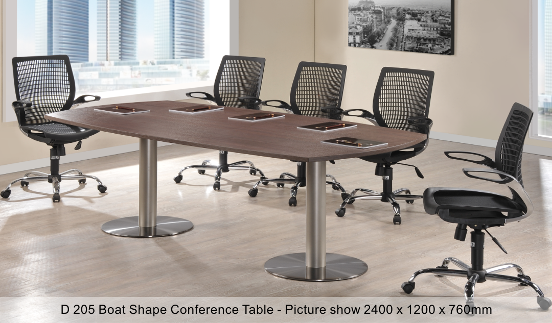 D205 Conference Table