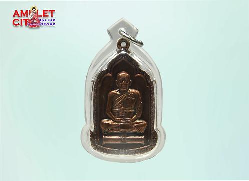 Phra Archan Nong @ Wat Sai Khao