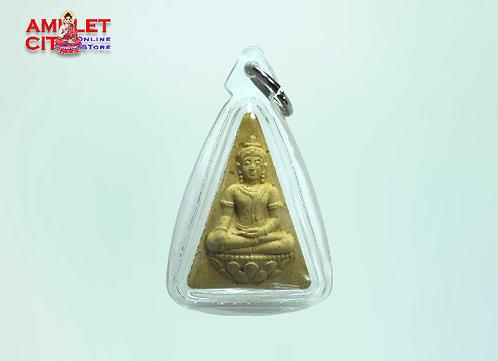 """Phra Somdej Nang Phaya """"Yellow"""" @ Wat Suthat"""