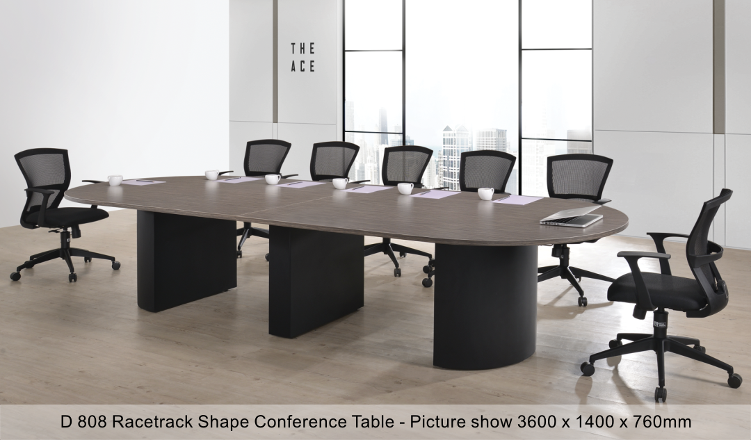 D 808 Conference Table