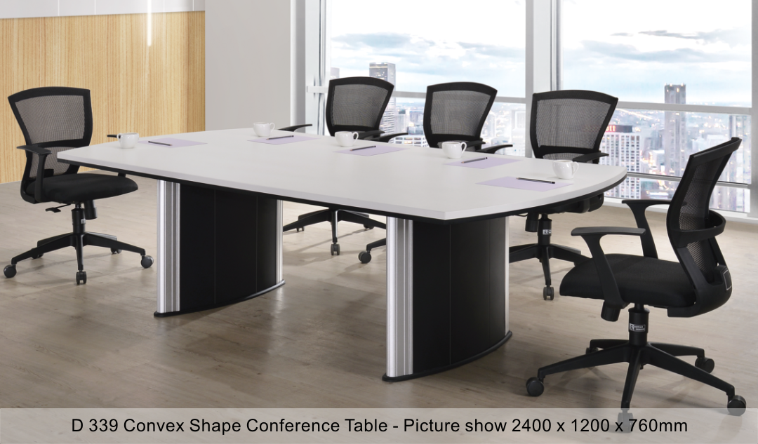D 399 Conference Table
