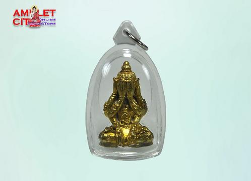 Phra Pidta Phra Khwam Pati @ LP Sawai