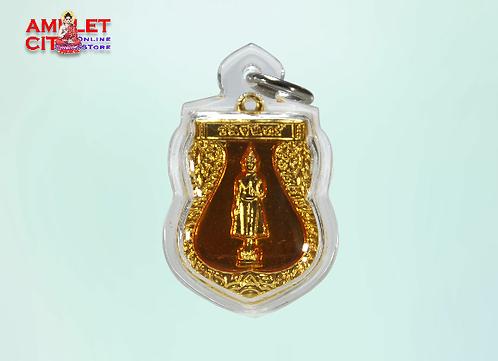 Phra Ham Yath Buddha (Mon. Buddha) @ Wat Doi Suthep