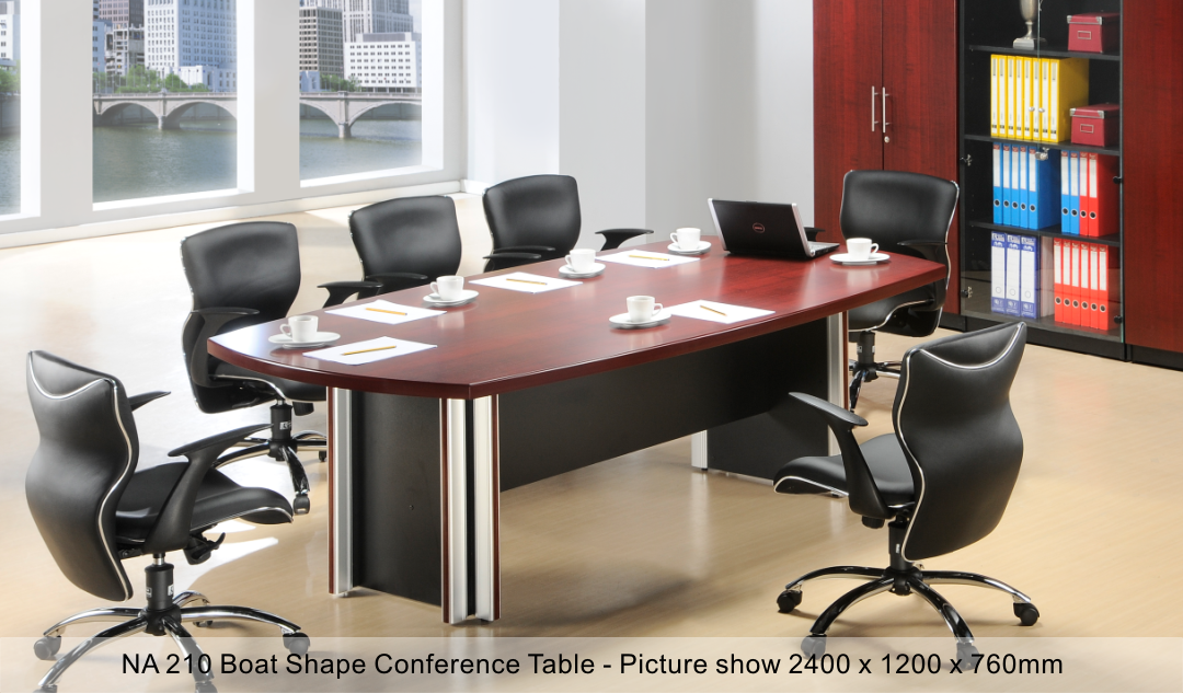NA 210 Conference Table
