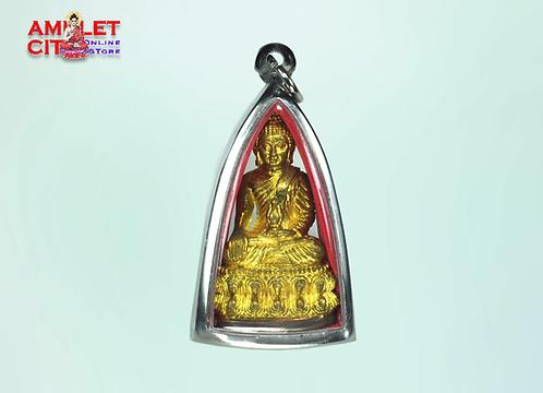 Phra Kring Buddha @ LP Kambu