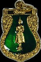 Phra Oom Bhat Buddha Amulet