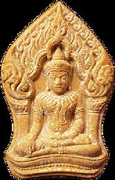 Phra Yod Khun Pon Buddha Amulet