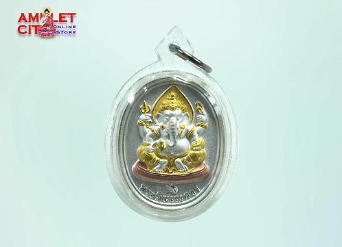 Lord Ganesha Phra Phrom @ LP Hong