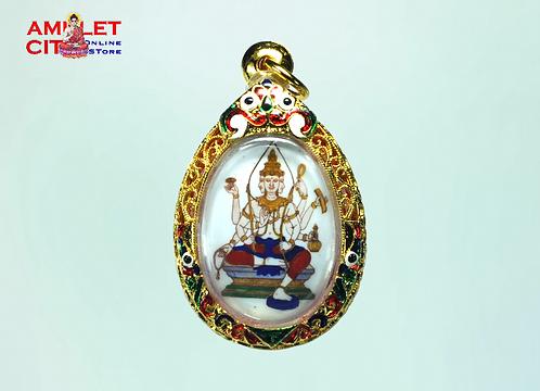 Phra Phrom King Rama 5 @ Wat Bot Don Prom