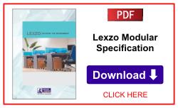 Lexzo Modular Spec. Downoad