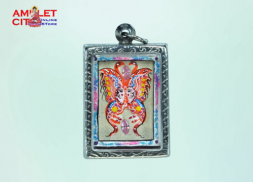 Butterfly Amulet @ KB Kritsana