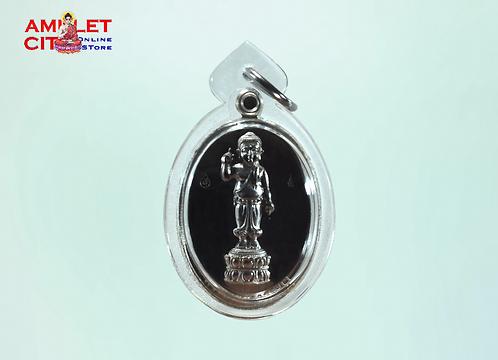 Little Bodhisattva (Silver) @ Wat Sam Ngam
