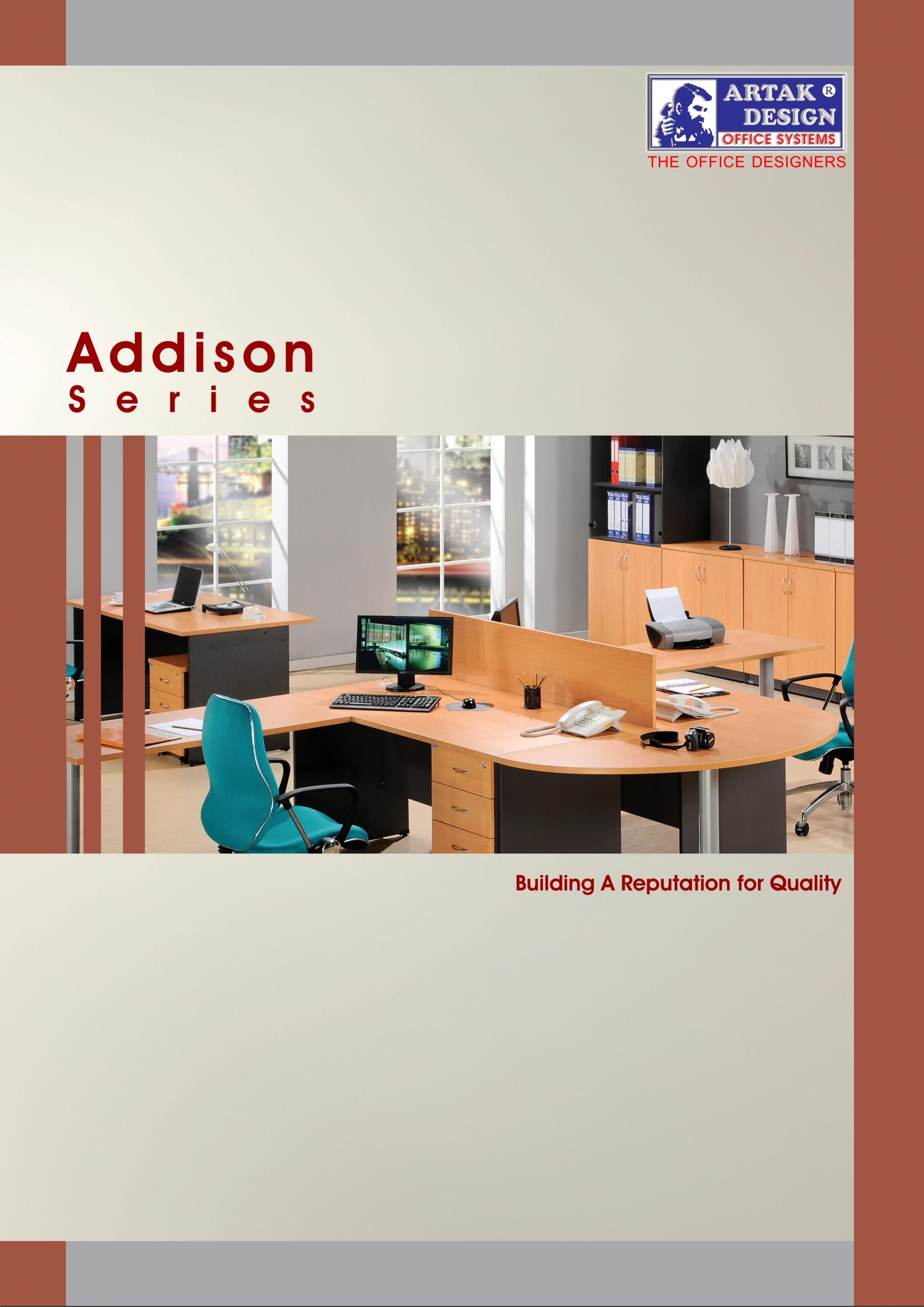 Addison Modular