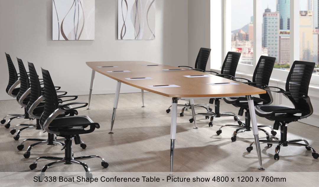 SL338 Conference Table